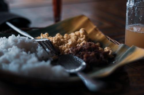 Modern Filipino Cuisine