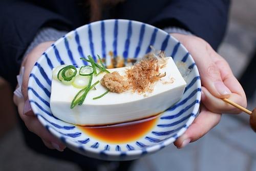 DIY your own Tofu