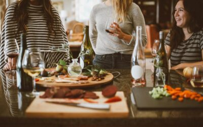 Food Ideas for Events with Diverse Guests